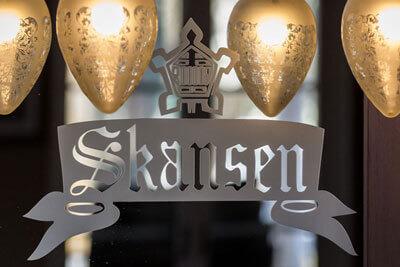 Hotell-Skansen