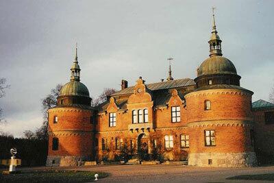Rockelstad-slott-Weekendpaket