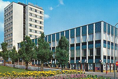 hotell-högland