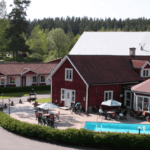 Hotell miskarp - golfweekend