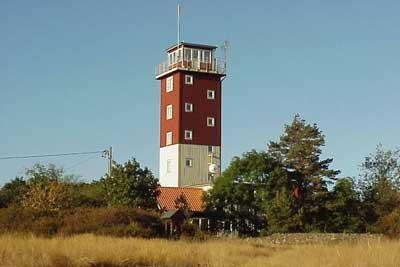 Aspö-Lotstorn