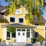 Björkhaga-hotell