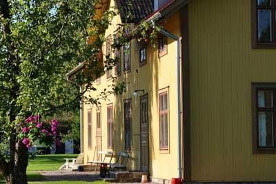 Borghamn-Vandrarhem