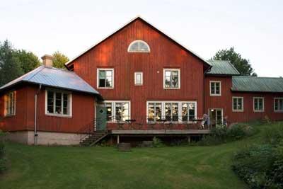 Bråtadal-Svartrå-Vandrarhem