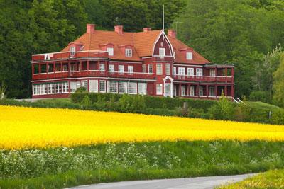Ombergs-Turisthotell