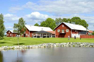Orrestad Golf & Konferens