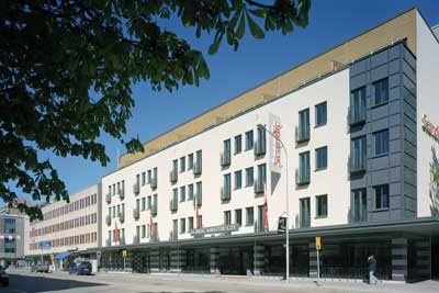 Scandic-Karlstad-City
