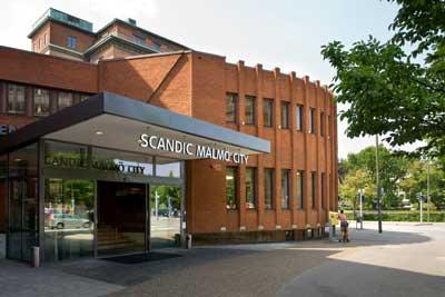 Scandic-Malmö-City