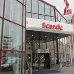 Scandic-Triangeln