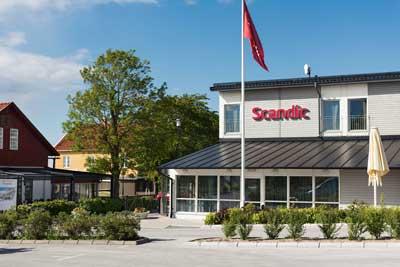 Scandic-Visby