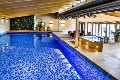Vadstena-KLosterhotell-Pool