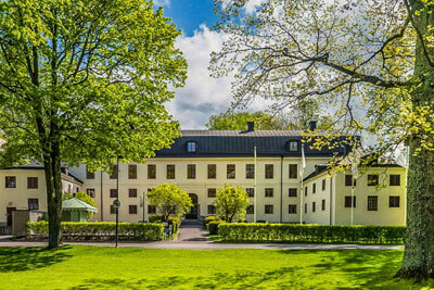 Vadstena-Klosterhotell