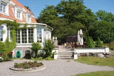 Villa-Söderåsen