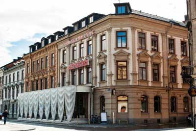 Best-Western-Baltic-Sundsvall