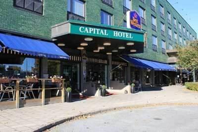 Best-Western-Capital-Hotel