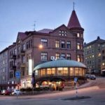 Best-Western-Tidbloms-Hotell-Göteborg