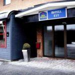 Best-Western-hotell-ett-Östersund