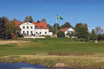 Landeryds-golklubb-Vesterby Golfpaket i Sverige