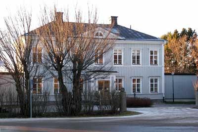 Söråkers Herrgård