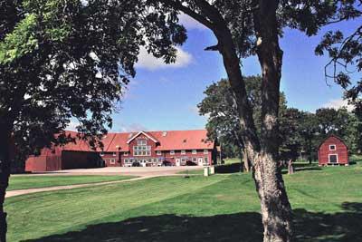 Strand Golf, Hotell & Restaurang