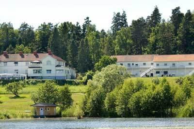 Bångbro-Herrgård