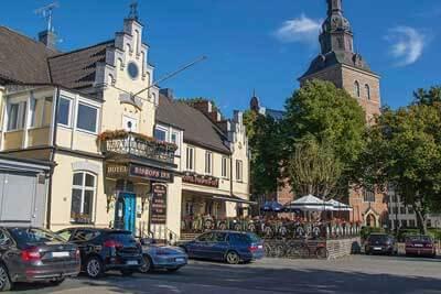 Bishop-Arms-Hotel-Kristianstad