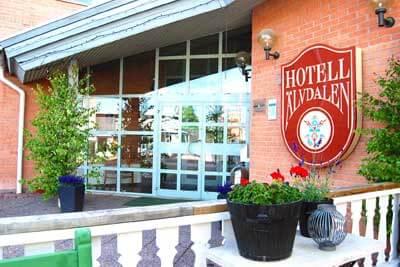 Hotell-Älvdalen