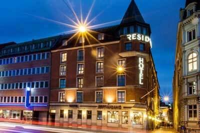 Residens-Elite-Hotel-Malmö