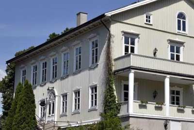 Krokstad-Herrgård
