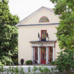 Almare-Stäkets-Herrgård