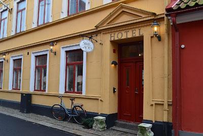 Hotel-Sekelgården