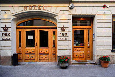Rex-Hotel
