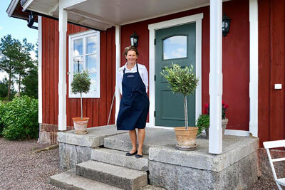 Uljeberg bed breakfast - Happyweekend