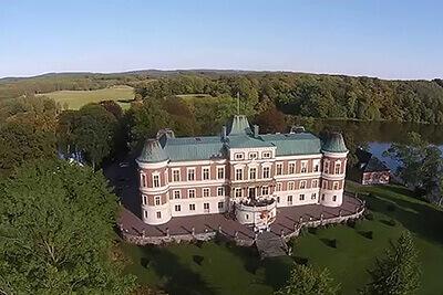 häckeberga-slott