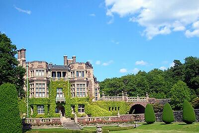 tjolöholms-slott