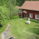Björkfors-Vandrarhem