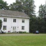 Brattfors-Gård Weekendresor