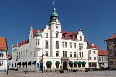 Calmar-Stadshotell