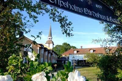 Gripsholms-Värdshus