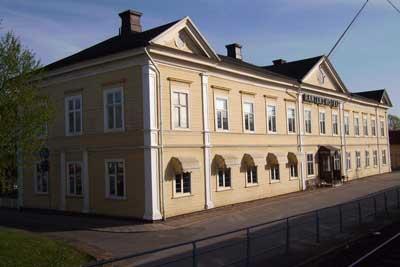 Hotell-Ranten