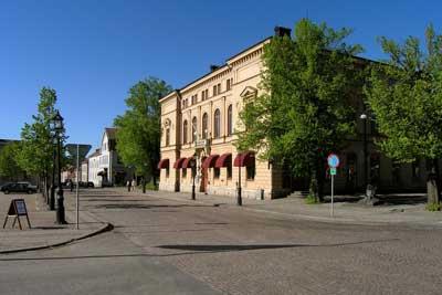 Nora-Stadshotell