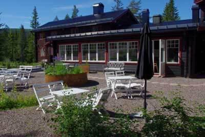 Olarsgården