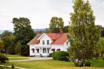 Sahlströmsgården