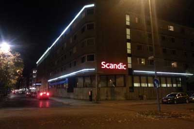 Scandic-CH