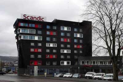 Scandic-Elmia