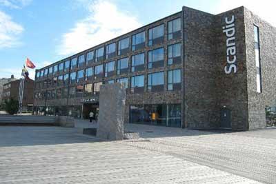 Scandic-Karlskrona