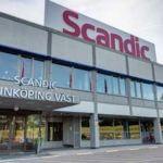 Scandic-Linköping-Väst