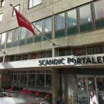 Scandic-Portalen