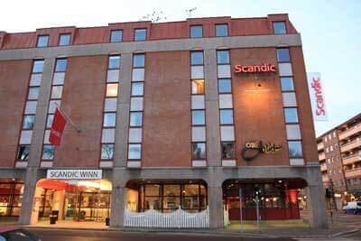 Scandic-Winn-Karlstad
