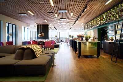 Sigtunahöjden Hotel & Konferens